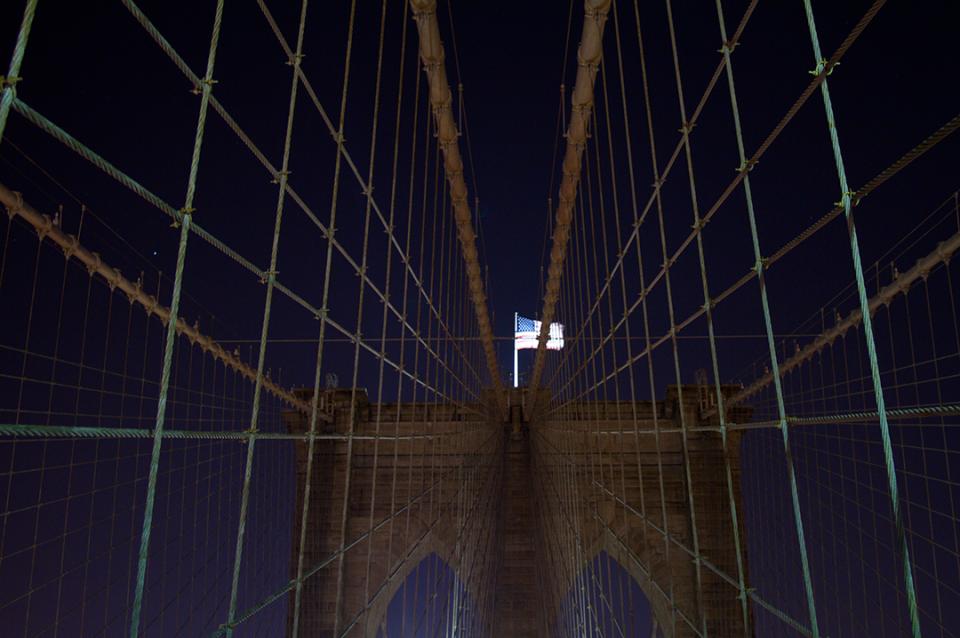 NYC-Brookly-Bridge-Flag
