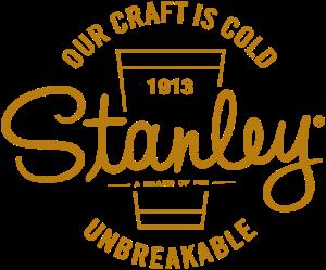 stanley logo. bcg_stanley_logo2_ourcraftiscold bcg_stanley_logo2_pintcold stanley logo